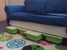 couch storage ikea trofast rp sofa