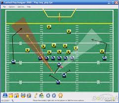 download free football play designer   football play designer    screenshot