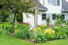 Small Picture Flower Garden Design adhome