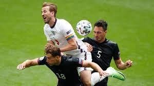 ไฮไลท์ ยูโร 2020 : อังกฤษ 2-0 เยอรมัน - SportThai