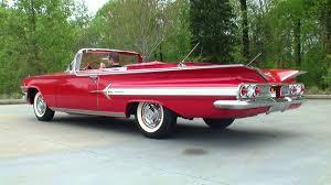 135137 / 1960 Chevrolet Impala - YouTube