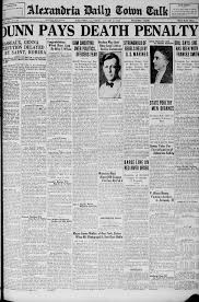 Byron Dunn hangs Friday, 27 Jan 1928 - Newspapers.com