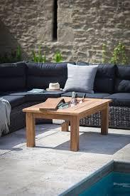 funky outdoor furniture garden living room
