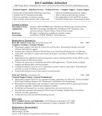 Help Desk Technician Resume Mental Health Counselor Resume Example Help Writing Top Reflective ...