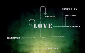 Meaning Of Love Quotes Inspiration The Truth About The Meaning Of Love MaDailyLife