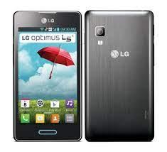 LG Optimus L5 II E460 - Specs and Price ...
