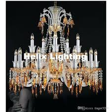 amber crystal chandelier clear amber color clear crystal chandelier export class a amber crystal chandelier drops