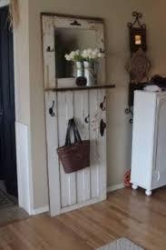 coat rack with shelf