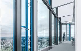 office glass windows. Festo AutomationCenter, Festo, Office Building, Biomimcry, Glass Facade, Panels, Windows I