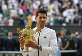 Maybe you would like to learn more about one of these? Novak Djokovic Steckbrief Bilder Und News Web De