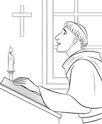 Lesmateriaal Bij Het Verhaal Van Maarten Luther