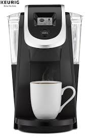 keurig k250 single serve k cup pod coffee maker with strength control from