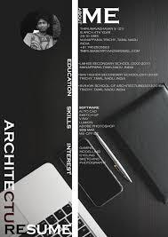 Architecture Intern Resumes Architecture Internship Resume By Thiruma Sempiyan Issuu