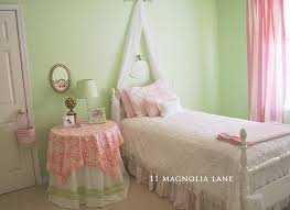 bedrooms for girls green. Beautiful Girls Pink And Green Girls Room For Bedrooms Girls Green 0