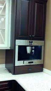 in wall coffee maker brew express used built in coffee machine for sale maker  reviews brew .