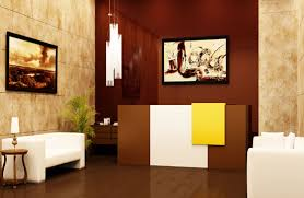 latest office interior design. Altitude Design India-Latest Office Interior In Delhi Latest