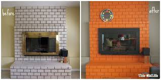 removing bricks around a fireplace diy paint living room carpet house remodeling decorating construction energy use kitchen bathroom