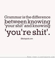 Grammar Quotes Beauteous 48 Grammar Quotes QuotePrism