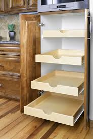 roll out cabinet drawers custom cabinet gallery kitchen and bathroom cabinets