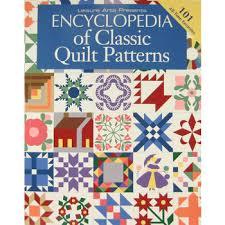 Encyclopedia of Classic Quilt Patterns Book | Hobby Lobby | 570044 & Encyclopedia of Classic Quilt Patterns Book Adamdwight.com