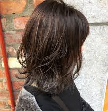 Ryosukeさんのヘアスタイル ハイライトグラデーション Tredina