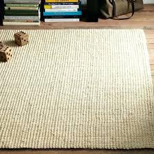 9x12 natural fiber area rugs jute rug ivory west elm o