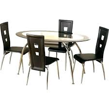 dining room chairs set of 4. Brilliant 4 Dining Table Chairs Room Decor Ideas And Showcase Throughout Set Of . I