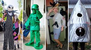 67 Awesome Halloween Costume Ideas