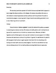 essay on health disparities  essay on health disparities