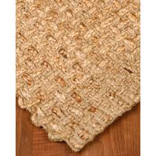 natural area rugs dresden jute 100 2525 natural
