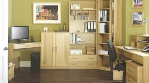 contemporary library furniture. Contemporary Oak Modular Office Furniture Contemporary-home-office-and- Library