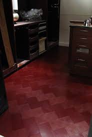 Recycled Leather Floor Tiles Design Trends Recycled Leather Veneer Woodworking Network