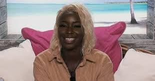 The reaction to Priscilla's wig shows the UK is still clueless about black  culture