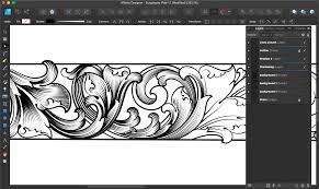 Design For Laser Engraving Svg File For Laser Engraving Affinity On Desktop Questions