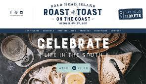Bald Head Island Roast And Toast On The Coast Thumb Oak
