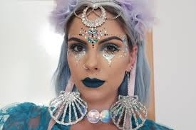 i have so much fun creating festival makeup looks here s a few makeup looks to give you inspiration