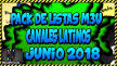 Image result for m3u junio 2018