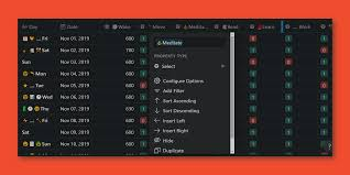 It supports its own plugin api, the vst2 plugin standard, and a tracker style sampler playback. I Built A Habit Tracker Tool In Notion Here S My Template By Zoe Chew Prototypr