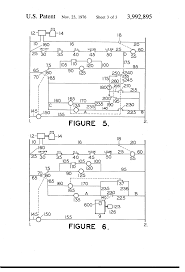 patent us3992895 defrost controls for refrigeration systems patent drawing
