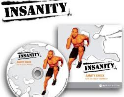 cize workout full set 6 dvd dvd cdn 27 00 prime eligible for insanity workout is the hardest workout program ever put