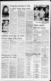 The Pantagraph from Bloomington, Illinois on May 19, 1974 · Page 21