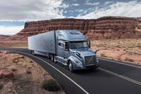2018 volvo semi. beautiful volvo gallery of new vnl with world record unboxing video 2018 volvo semi truck  unveils intended volvo semi