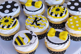 INSTANT DOWNLOAD Bumble Bee Party Decorations Baby Bee Shower Bumble Bee Baby Shower Party Favors
