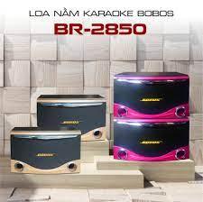LOA NẰM KARAOKE BOBOS BR-2850 – BobosAudio.com
