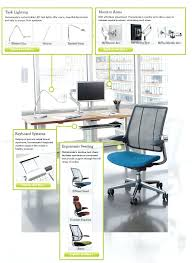 healthy home office. Healthy Home Office Company Corporate Back