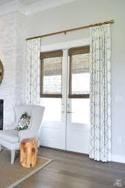 window treatment curtain options for sliding glass doors ds french door ds french door panel curtain french door