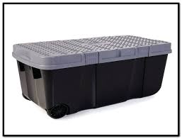 large plastic totes. Large Plastic Storage Bins With Wheels Extra Clear . Totes T
