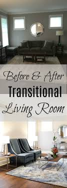 transitional living room design. Sharing My Tips On How To Design A Transitional Living Room From Beginning End Is