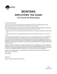 Tax Withholding Chart For Employers Employers Tax Guide