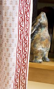 Printed Curtains Living Room 17 Best Images About Print Curtains On Pinterest Red Curtains